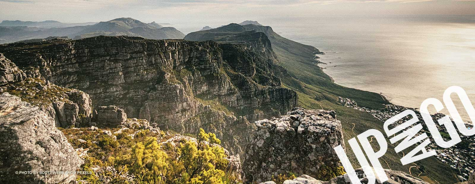 Upandgo Accommodation South Africa Cape Town Table Mountain